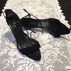 Versus Versace heels 👠👠
